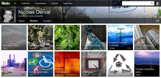 banco de imágenes Creative Commons